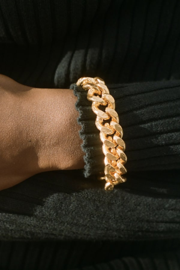 Image 2 of Alighieri dante link bracelet
