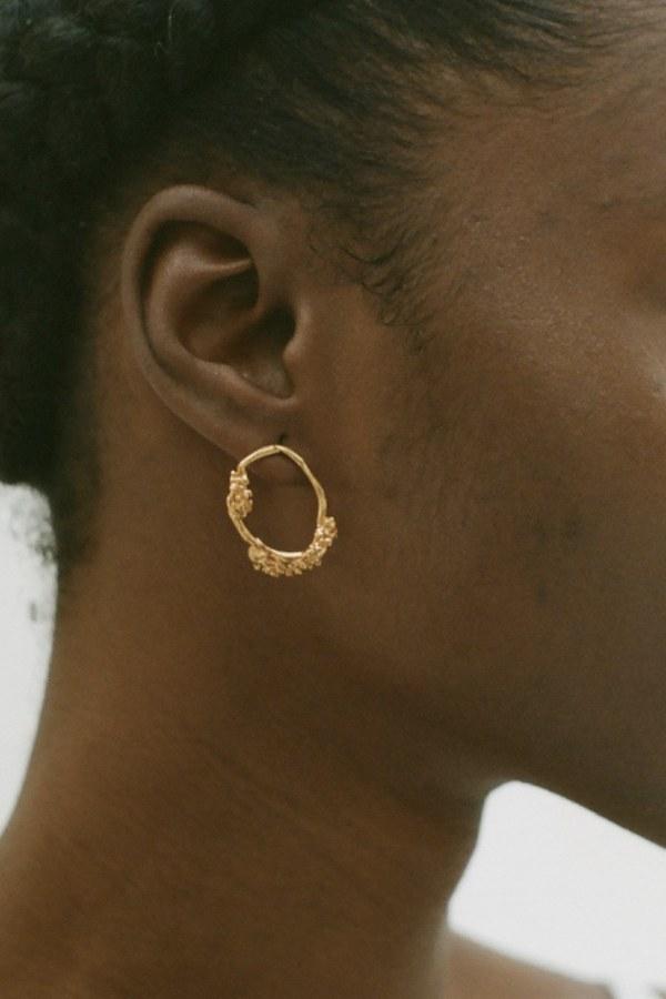 Image 3 of Alighieri unreal city earrings