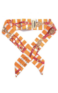 Hermès Silk Brides de Gala Bayaderes Scarf 3 Preview Images