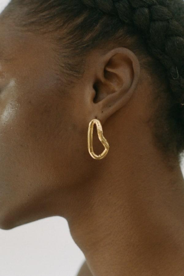 Image 3 of Alighieri phoenician earrings