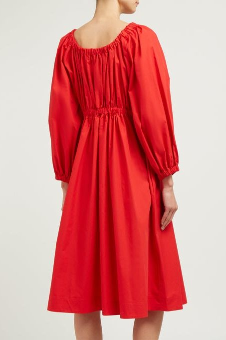 Molly Goddard Myriam dress 2 Preview Images