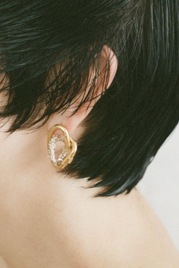 Alighieri Lia Earrings 3