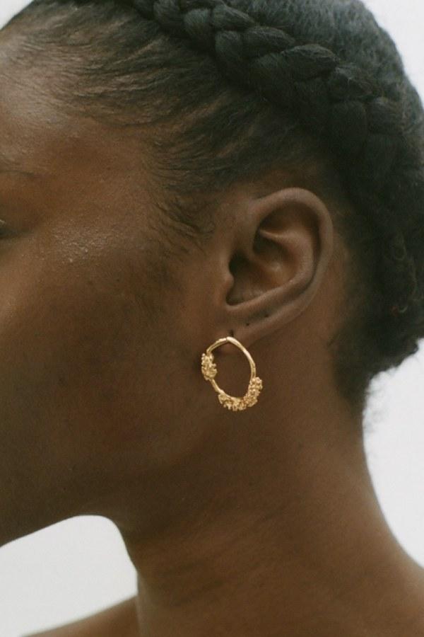 Image 2 of Alighieri unreal city earrings