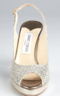 Jimmy Choo Nova Glitter Platform Sandal 3 Preview Images