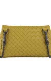 Bottega Veneta Intrecciato Mini Crossbody Bag 2 Preview Images