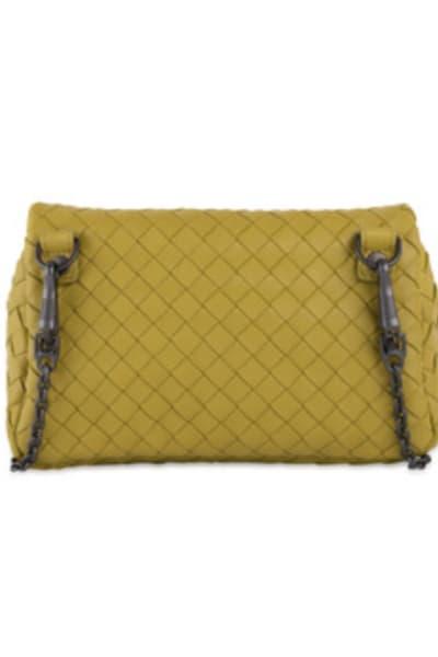 Bottega Veneta Intrecciato Mini Crossbody Bag 2