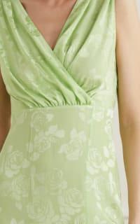 Art Dealer Amber Dress 3 Preview Images