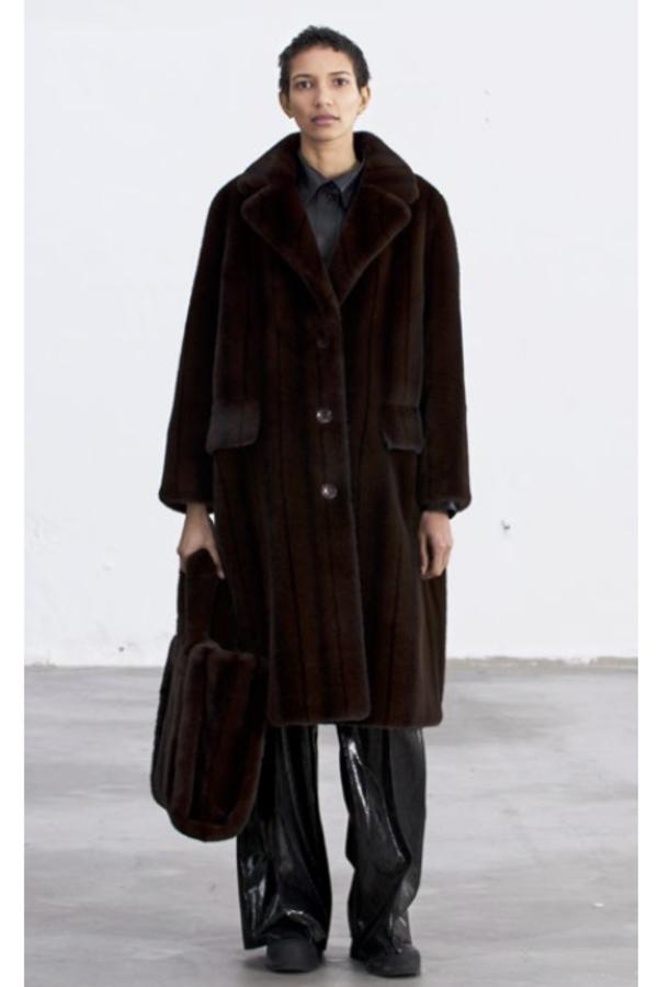 Stand Studio Theresa Coat