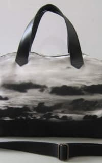 Kirsteen Stewart Nimbus weekend bag 2 Preview Images