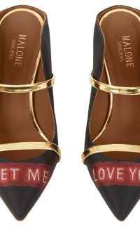 Malone Souliers Maureen 3 Preview Images
