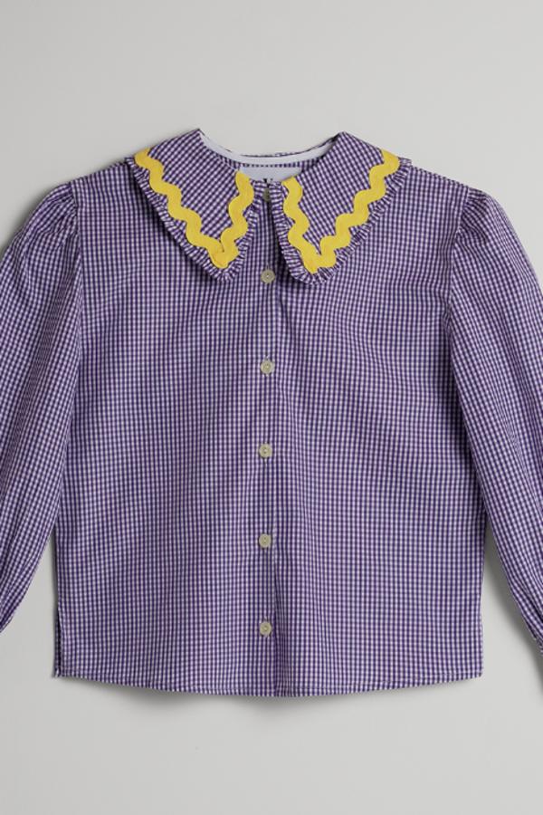 La Veste School Shirt  3