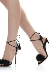 Aquazzura Wild things heels 2 Preview Images