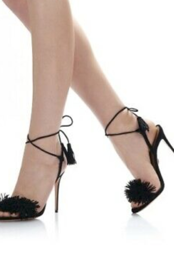Aquazzura Wild things heels 2