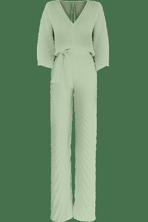 Image 1 of Georgia Hardinge tropic jumpsuit