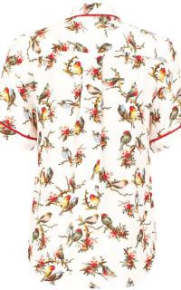Baum und Pferdgarten Mattea Dandy Bird Shirt 4 Preview Images
