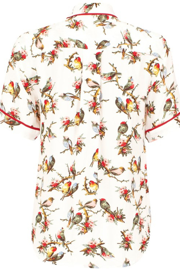Baum und Pferdgarten Mattea Dandy Bird Shirt 4