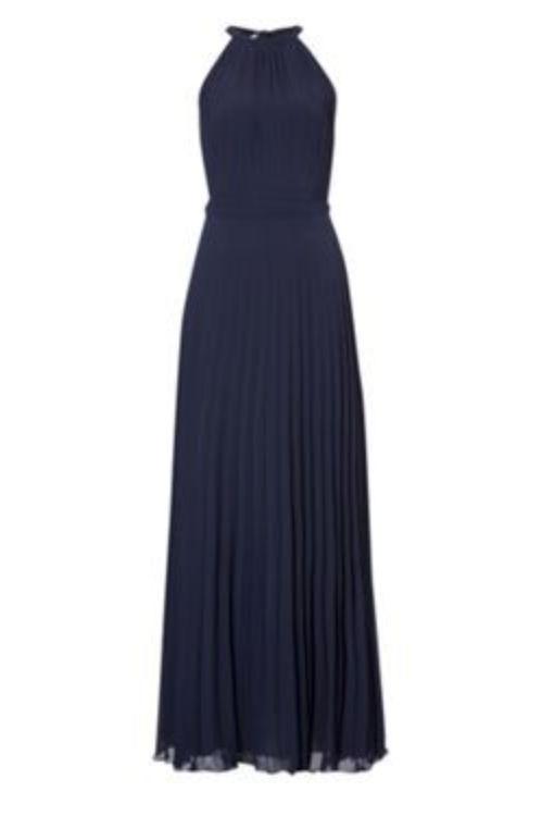 Biba Floor Length Evening Gown Preview Images