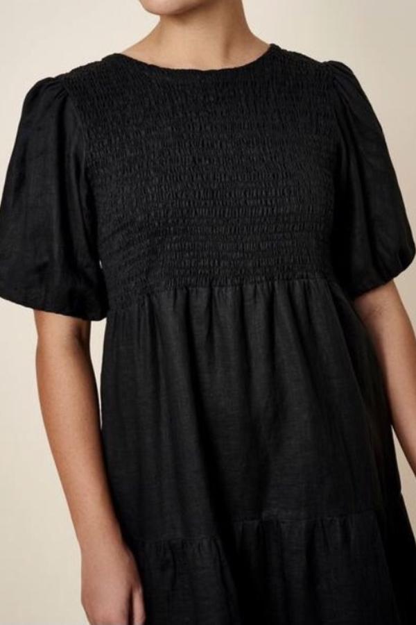 Faithfull The Brand Alberte dress  3 Preview Images