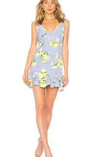 Majorelle Annalise Mini Dress Preview Images
