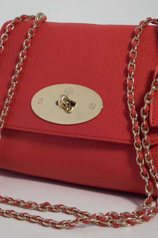 Mulberry The Lily 2 Preview Images