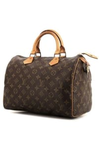 Louis Vuitton Speedy Preview Images