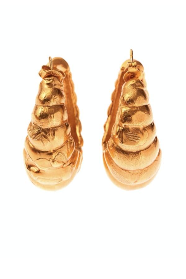 Image 4 of Alighieri apollo earrings