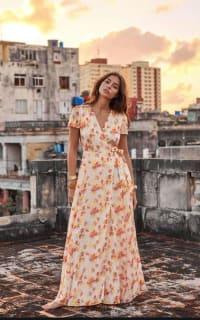 Sézane Armelle Dress 3 Preview Images