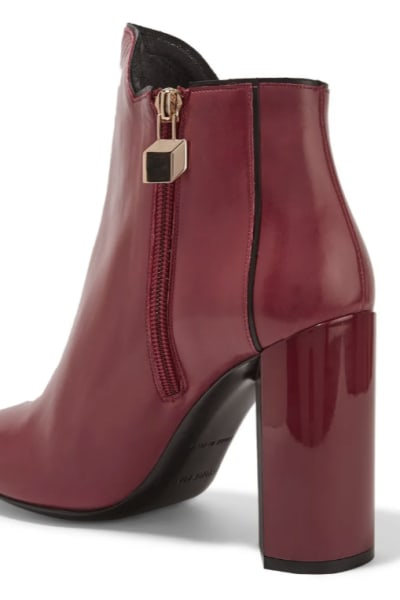 Pierre Hardy Belle Ankle Boots 2