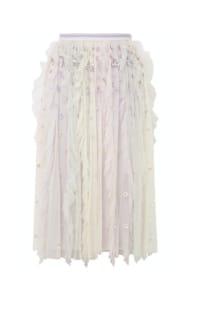 Needle & Thread Rainbow midi skirt Preview Images