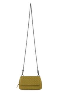 Bottega Veneta Intrecciato Mini Crossbody Bag 3 Preview Images
