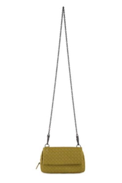 Bottega Veneta Intrecciato Mini Crossbody Bag 3