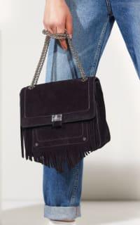 Claudie Pierlot Angela Bag 3 Preview Images