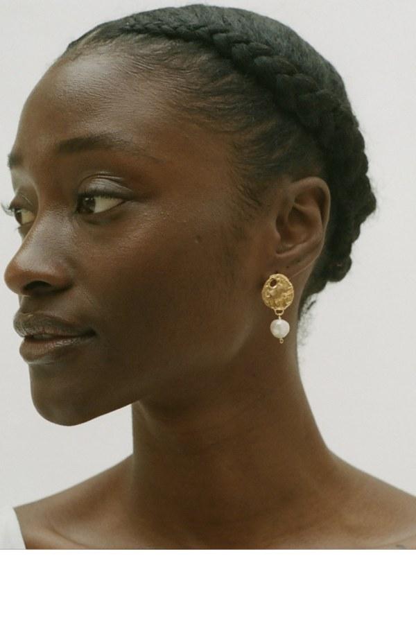 Image 2 of Alighieri beacon earrings