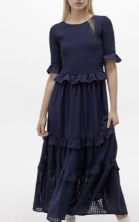 Résumé Tosca dress 4 Preview Images
