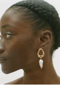 Alighieri Infernal Storm Earrings 4 Preview Images