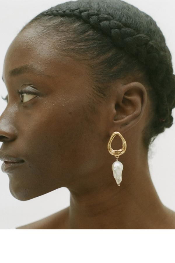 Alighieri Infernal Storm Earrings 4