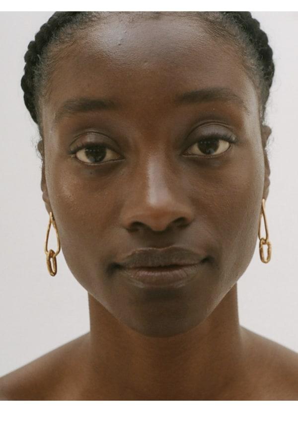 Image 3 of Alighieri aethereal earrings