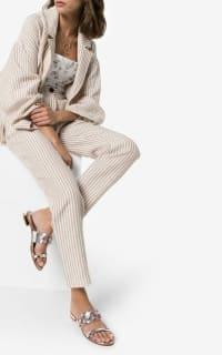 Sophia Webster Dina Embellished Sandals  2 Preview Images