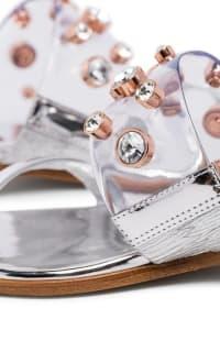 Sophia Webster Dina Embellished Sandals  4 Preview Images