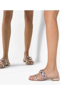 Sophia Webster Dina Embellished Sandals  3 Preview Images