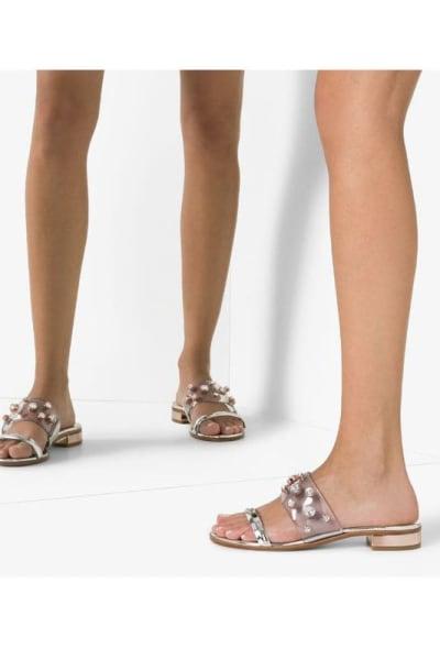 Sophia Webster Dina Embellished Sandals  3
