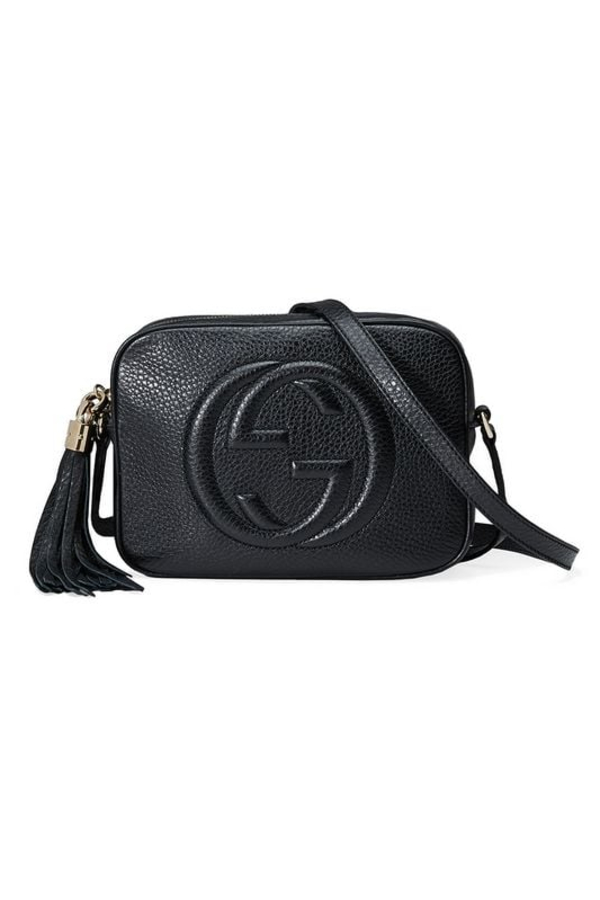 Gucci Soho Disco Bag 0 Preview Images