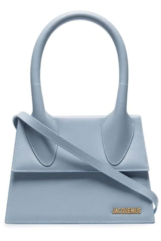 Jacquemus Chicobag  Preview Images