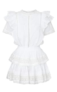 Maia Bergman Mery Mini Dress Preview Images