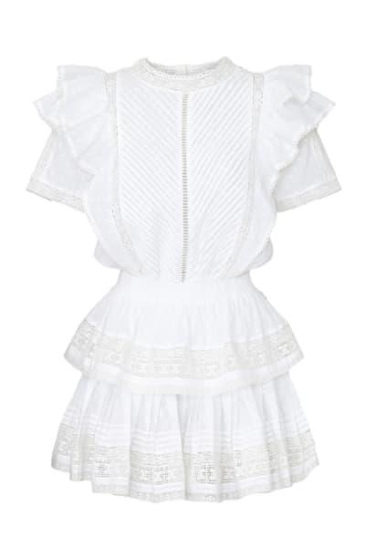 Maia Bergman Mery Mini Dress