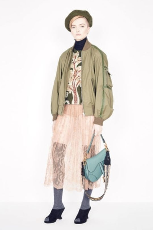 Christian Dior Saddle Bag 3 Preview Images