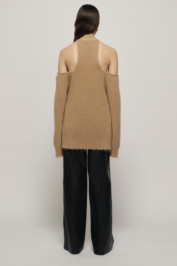 Nanushka Hee Knit 3