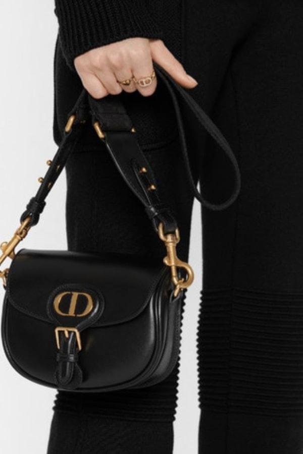 Image 4 of Dior small bobby bag