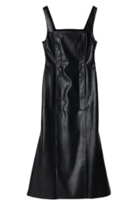 Nanushka Allie dress Preview Images