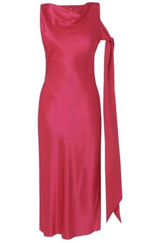 Kitri Sarah Arm Sash Dress 4 Preview Images
